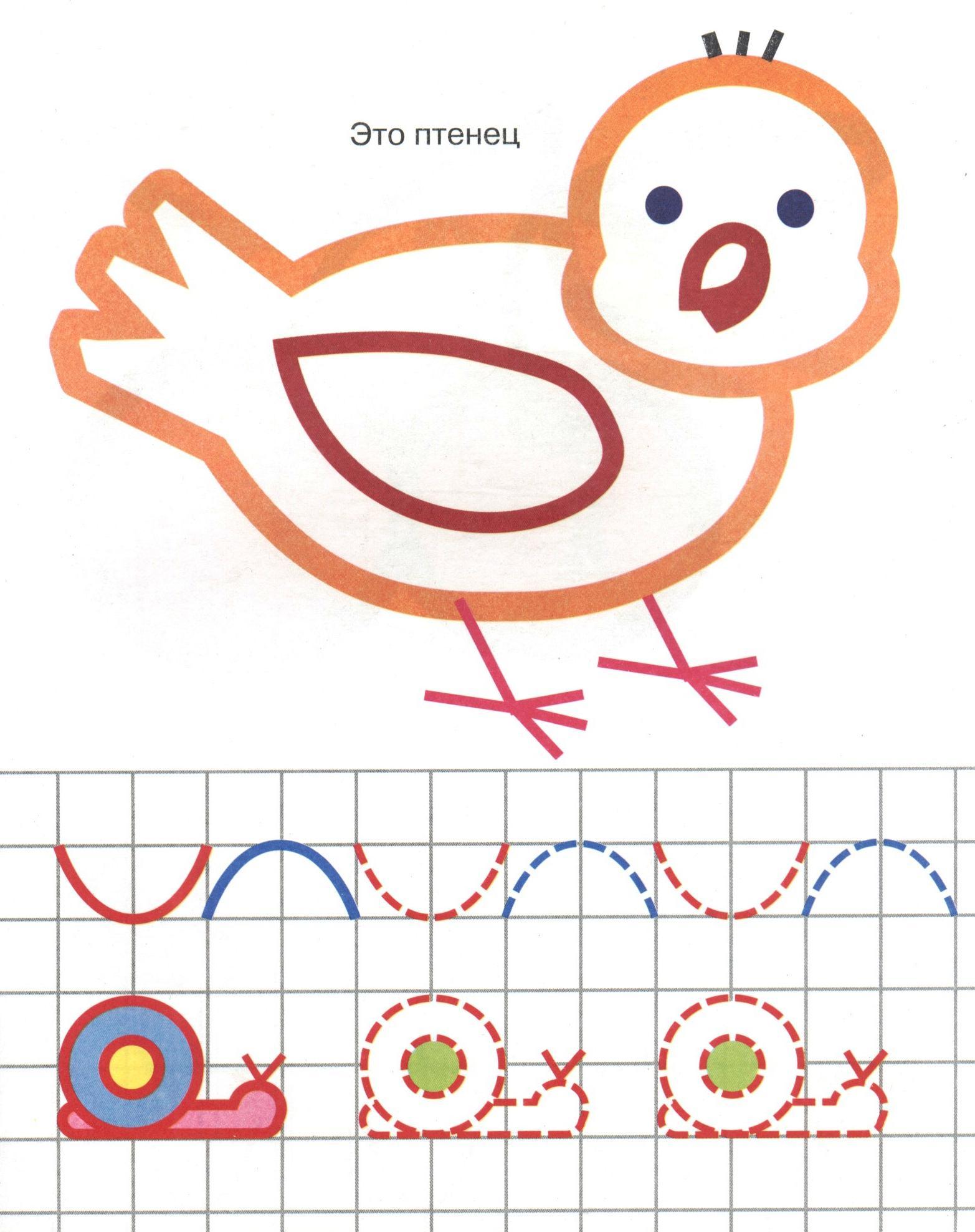 Как нарисовать карандашом машу и
