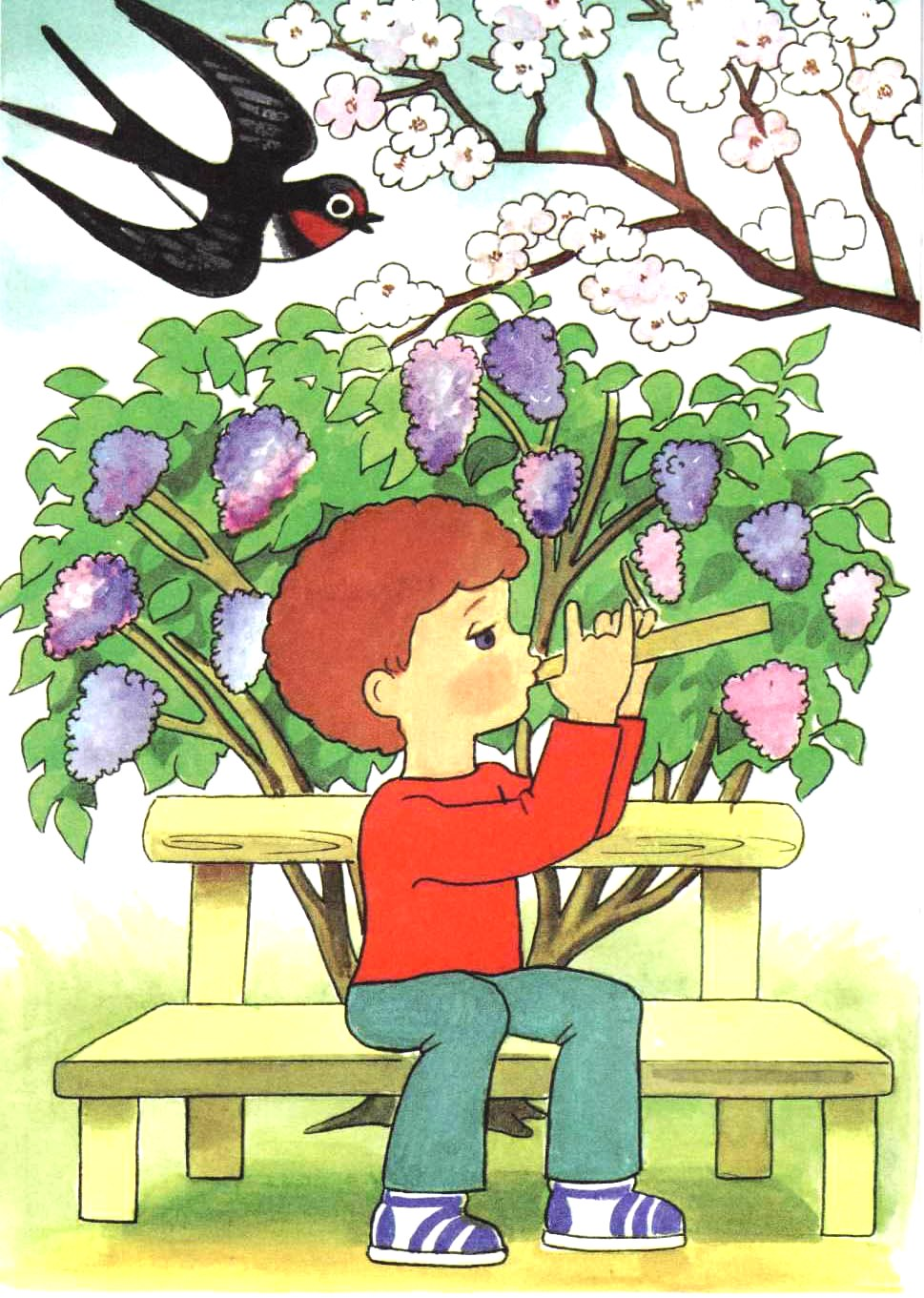 Щелкунчик раскраски для детей