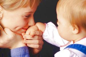 Развитие ребенка в возрасте 3 лет