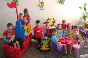 Одежда ребенку в детский сад