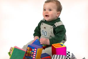 Развивающие игры в жизни ребенка