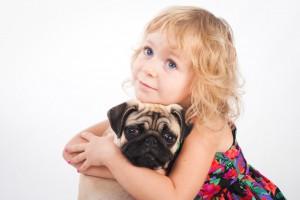 Как воспитать доброту в ребенке?