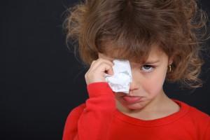 Ошибки в жизни ребенка