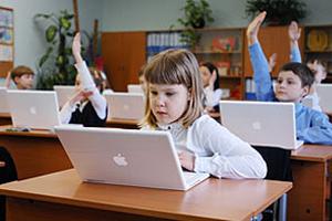 Роль компьютера в образовании ребенка