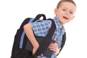 Правильно готовим ребенка к школе