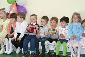 Польза детского сада