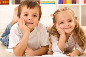 Подготовка к детскому саду