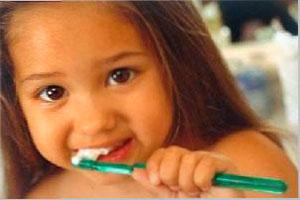 Приучение ребёнка к правилам гигиены (от года до трёх лет)