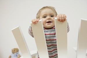 Как подготовиться к детскому саду
