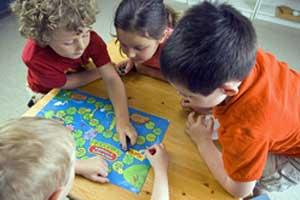 Тренируем внимание дошкольника