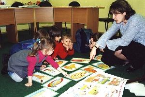 Дети дошкольного возраста должны играть!