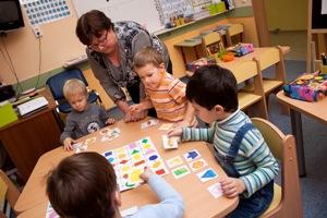 Особенности роста и развития ребенка