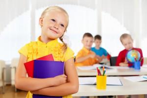 Подготовка ребенка к школе - ответственное занятие