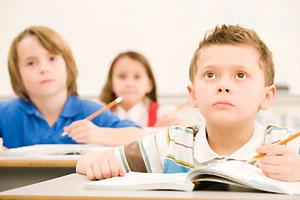 Адаптация детей в начальной школе