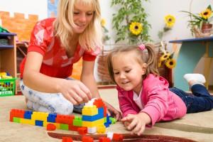 Как развивать маленькую Деву