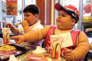 Как кормить ребенка при ожирении