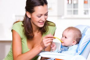 Каша для малыша - зачем, почему и как