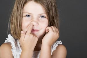 Искореняем вредные привычки детей