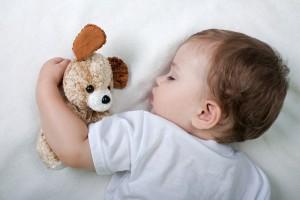 Правильный биоритм для ребенка