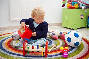 Игра детей - это их жизнь! Дайте жить