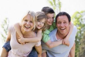 Как завоевать авторитет в глазах ребёнка