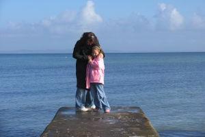 В воспитании ребенка огромную роль играют  понимание и любовь родителей