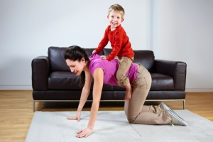 Как понять, избалован ли твой малыш