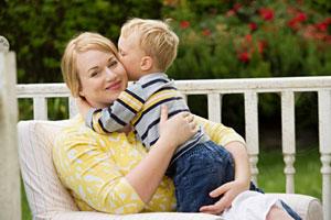 Роль похвалы в воспитании ребенка
