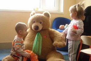 Дети и детский сад