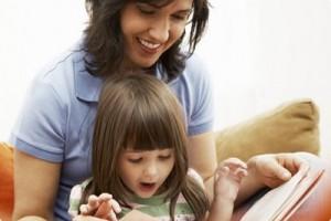 Учить малыша читать