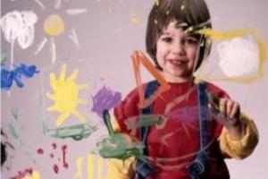 Обучение детей цветам