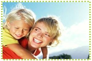 Счастлив ли Ваш ребенок?