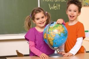 Определяем готовность к школе