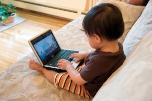 О детях и социальных сетях