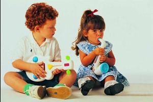 Развивающие игры для детей одного года