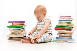Где развивать ребенка 1-3 лет?