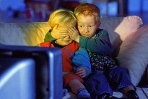 Негативное влияние мультфильмов на детей