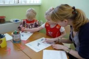 Развиваем у ребенка чувство ответственности