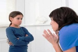 Особенности воспитательных моментов приемного ребенка