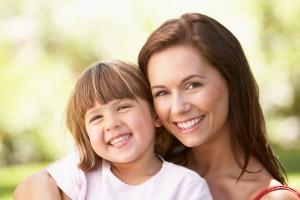 Воспитание позитивного ребенка