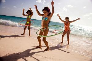 Нужен ли детям отдых на море?