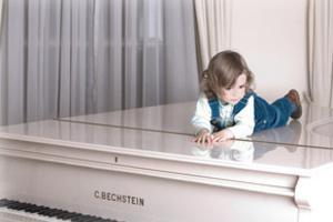 Роль музыки в жизни ребенка!