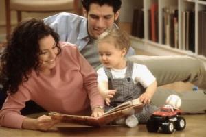 Воспитание ребенка: экономика
