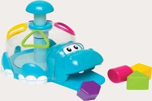 Развивающие игрушки от года до трех