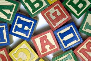 Учим буквы, и радуемся