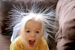 Как предотвратить истерику у ребенка