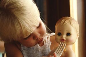 Питание ребенка в двухлетнем возрасте