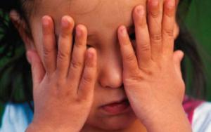 Борьба с боязнью темноты у ребенка