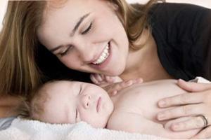 Как надо ухаживать за малышом