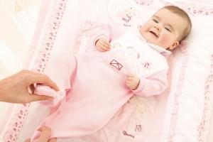 Выбор одежды для самых маленьких